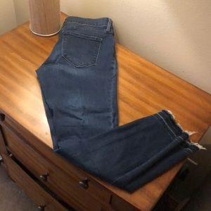 Old Navy Rockstar Jean
